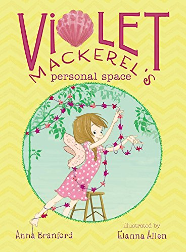 Violet Mackerel's Personal Space (English Edition)