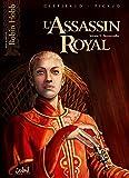 L'Assassin royal T9 - Retrouvailles