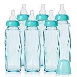 Best Evenflo Glass Bottles - Evenflo Feeding Vented Plus Glass Tinted Bottle 6 Review