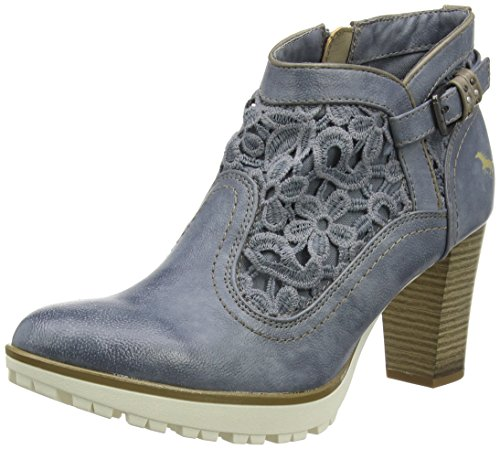 Mustang-1214501-Womens-Boots