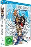 Oh! My Goddess - Die Serie - Gesamtausgabe [3 Blu-rays]