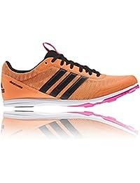 adidas distancestar w - Zapatillas de running para Mujer, Naranja - (NARBRI/NEGBAS/ROSIMP) 38