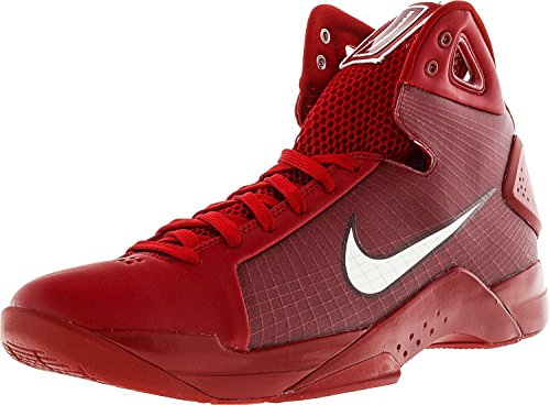 Nike Hyperdunk '08, Scarpe da Basket Uomo Gym Red