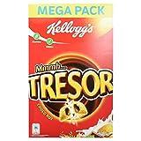 Kellogg's Tresor Choco Nut, 600 g