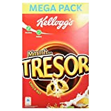 Produkt-Bild: Kellogg's Tresor Choco Nut, 600 g