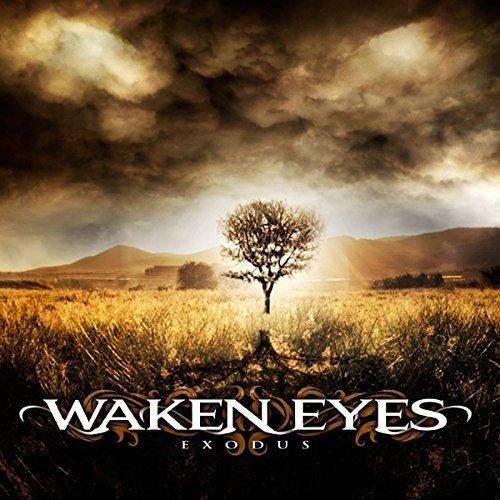 Exodus by Waken Eyes (2015-10-30)