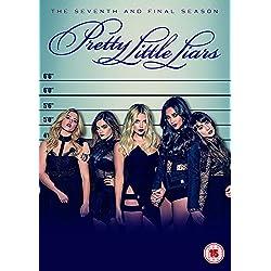 Pretty Little Liars - Season 7 [DVD] (UK-Import)