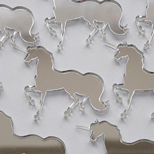 unicorn-mini-craft-sized-acrylic-mirrors-10pk