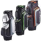 Cobra Golf 2016 Ultralight Cart Trolley Bag - 14 Way Divider Top