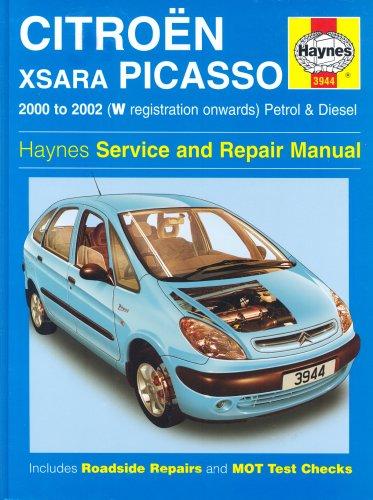 citroen-xsara-picasso-petrol-and-diesel-2000-2002-haynes-service-and-repair-manuals
