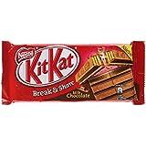Kit Kat Galleta Recubierta de Chocolate con Leche - 170 g