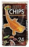 Zoo Med RCS di 24Repti Chips L–99per Cento staubfreies Boden substrato per lucertole e Serpenti,26.4L
