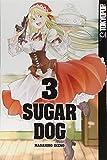 Sugar Dog 03