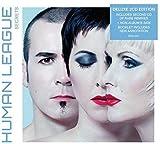 Anklicken zum Vergrößeren: Human League - Secrets (Deluxe 2cd-Edition) (Audio CD)