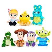 Posh Paws Toy Story 4 Plush Assortment