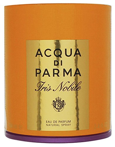 Acqua di Parma IRIS NOBILE eau de perfume spray 100 ml
