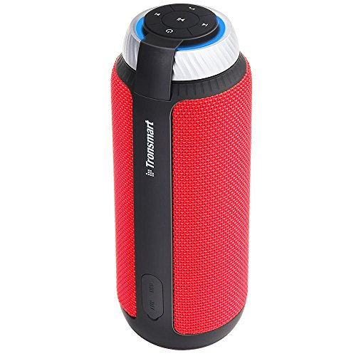 Tronsmart 25 W Bluetooth Speakers with Deep Bass