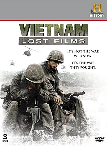 Vietnam: Lost Films [DVD]