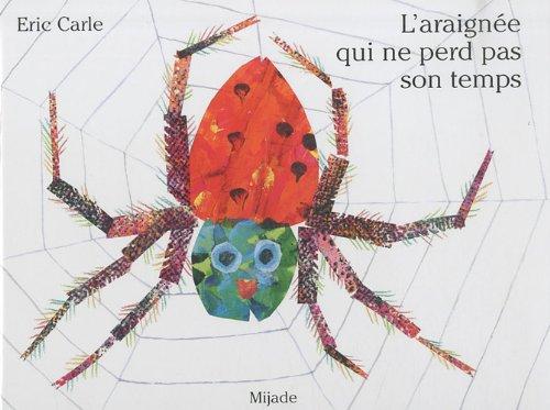 """<a href=""""/node/33607"""">L'araignée qui ne perd pas son temps</a>"""