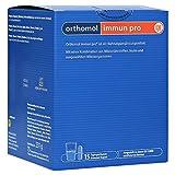 Orthomol immun pro Granulat und Kapseln, 15 St