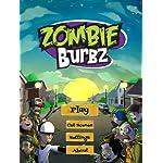 App Gear Zombie Burbz (Styles May Vary)