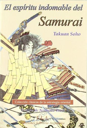 El espíritu indomable del samurái
