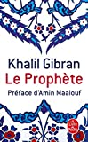 Le Prophète (Littérature t. 9685) - Format Kindle - 9782253159216 - 2,49 €