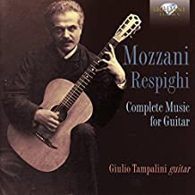 Complete Music For Guitar