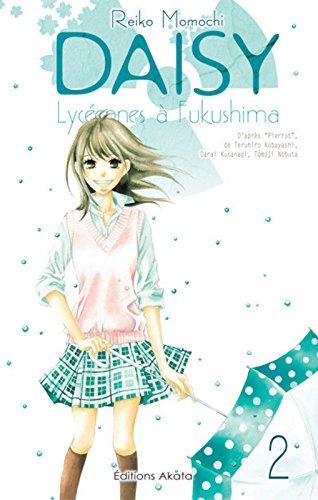 Daisy - Lycéennes à Fukushima Vol.2