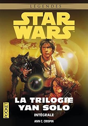 La Trilogie Yan Solo /