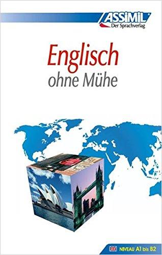ASSiMiL Selbstlernkurs für Deutsche: Assimil. Englisch ohne Mühe. Lehrbuch mit 600 Seiten, 110...