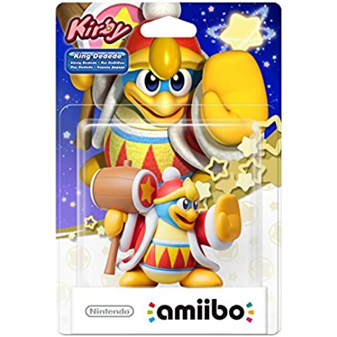 Nintendo - Figura amiibo Kirby Rey Dedede
