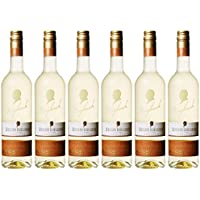 Maybach Weißer Burgunder Qualitätswein Trocken (6 x 0.75 l)