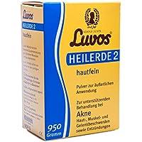 LUVOS Heilerde 2 aeusserlich, 950 g preisvergleich bei billige-tabletten.eu