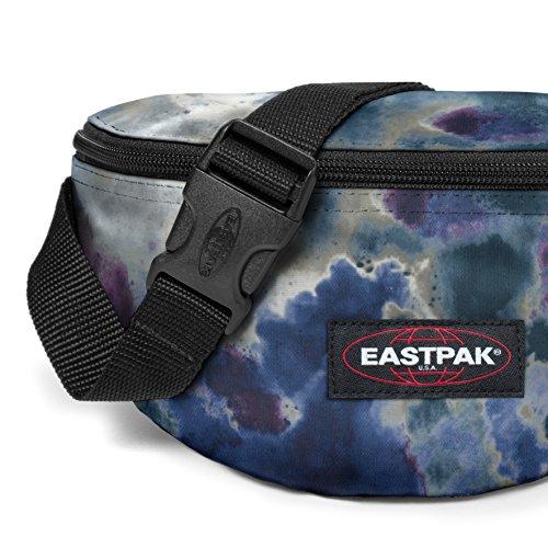 Eastpak Gürteltasche Springer, black, 2 liters, EK074008 Dust Jan