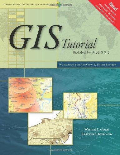 Gis Tutorial Workbook For Arcview 9