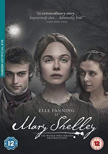 Mary Shelley (Frankenstein Und Frau Kostüm)