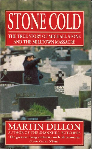 U Torrent Descargar Stone Cold: The True Story of Michael Stone and the Milltown Massacre PDF