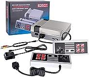 [LASTEST] Classic Mini Game Console Classic Game Console Built-in 620 Game Video Game Console , AV Output, Two
