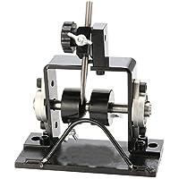 KKmoon Máquina peladora de cable pelacables máquina peladora de mano manual de diámetro de la máquina peladora 1-20 mm