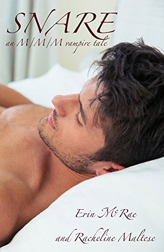 snare-an-m-m-m-paranormal-romance