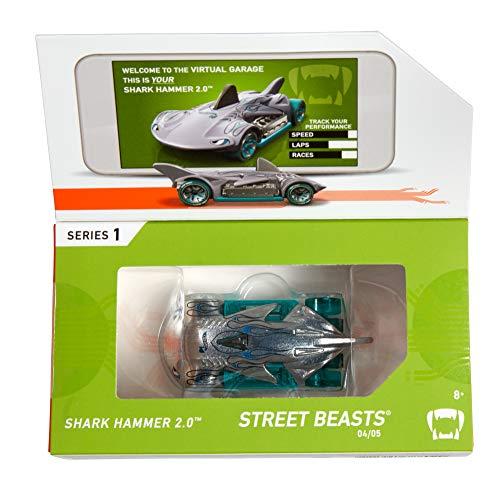 Hot Wheels ID Vehículo de juguete Mattel FXB48 +8 años coche