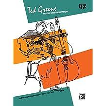 Ted Greene: Chord Chemistry