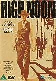 High Noon [Reino Unido] [DVD]
