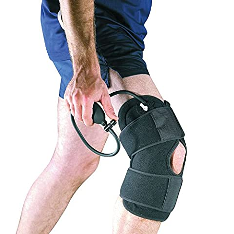 Knee Cold Compression Cuff - Cryo Therapy