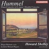 Hummel: Piano Concerto No. 4 / Concerto for Piano and Violin