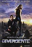 Divergente : Divergente. 1 | Roth, Veronica (1988-....). Auteur