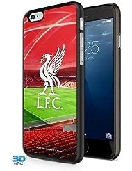 Oficial de Liverpool Football Club Team 3d carcasa rígida para iphone 7Entrega gratuita Reino Unido por iPro accesorios®