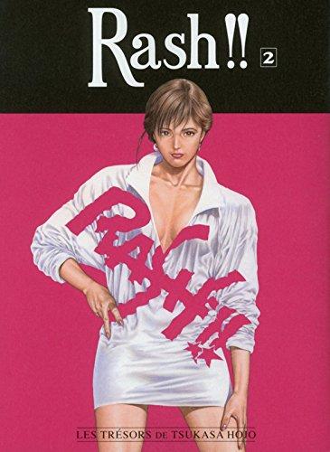 Rash !! Vol.2