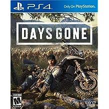 Days Gone - Play Station 4